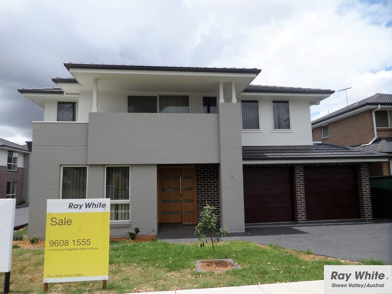 1/42-44 Webster Rd, Lurnea, NSW 2170