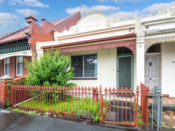 428 Dryburgh Street, North Melbourne, Vic 3051