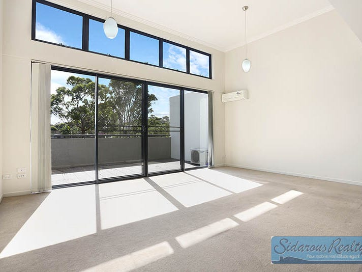 9/6-10 Kippax Street, Greystanes, NSW 2145