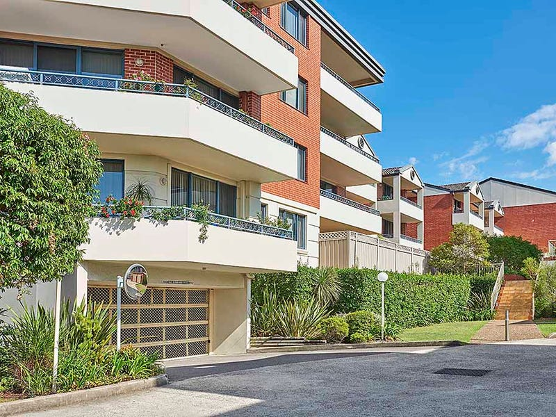 106/63a Barnstaple Road, Five Dock, NSW 2046