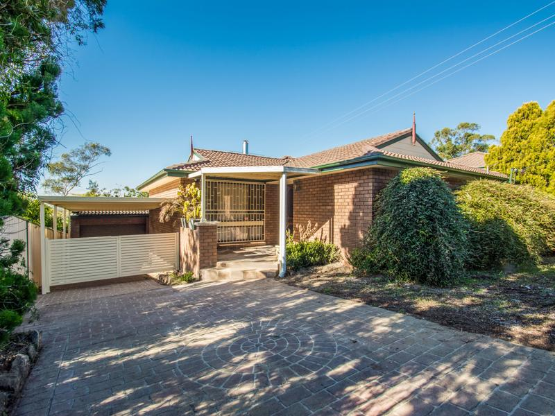 18 Hillcrest Road, Emu Heights, NSW 2750