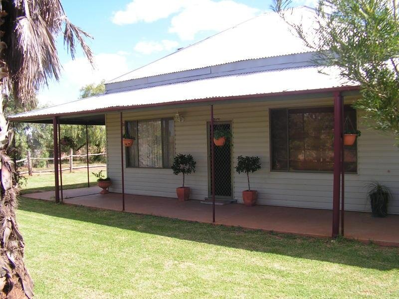 Daroo Allens  Rd, Forbes, NSW 2871
