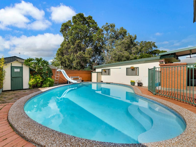 Address available on request, Ingleburn, NSW 2565
