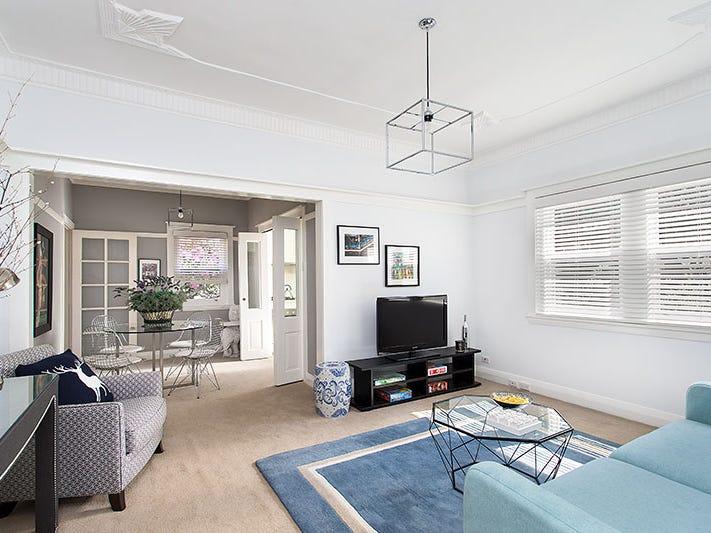 4/14 Moira Crescent, Randwick, NSW 2031