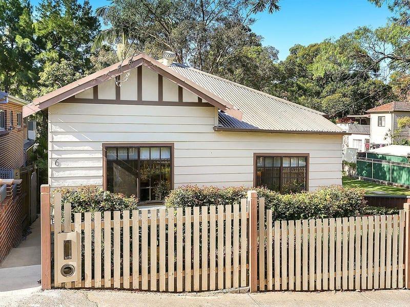 6 Highgate Street, Bexley, NSW 2207