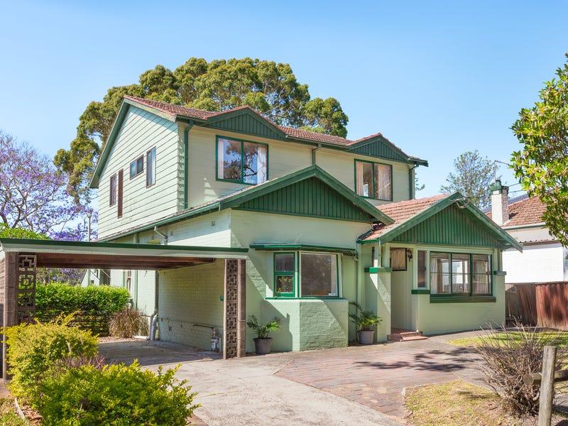 35 Landers Road, Lane Cove, NSW 2066