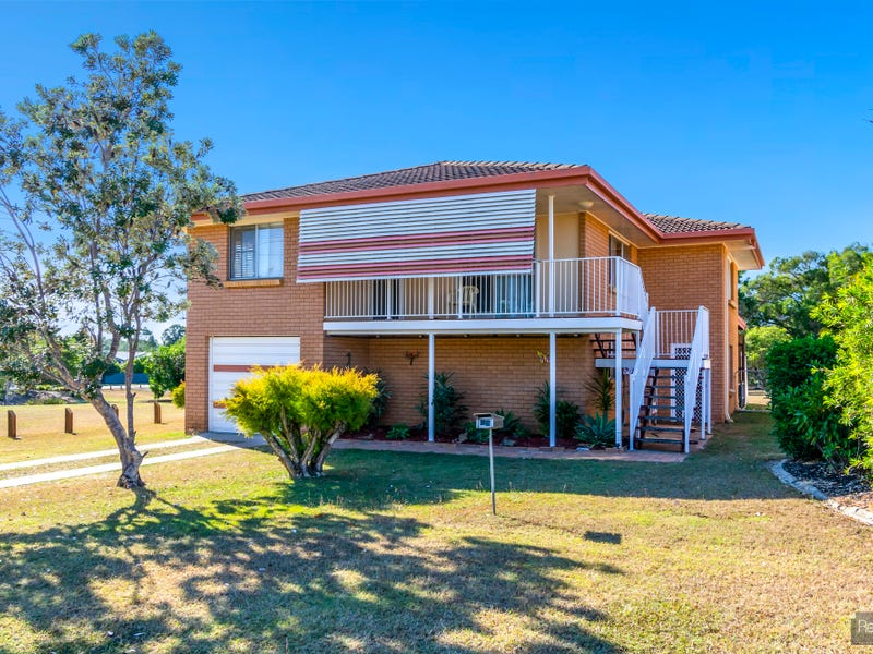 69 Nimmo Street, North Booval, Qld 4304