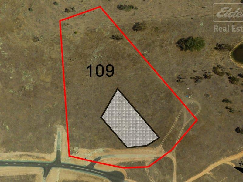 Lot 109 Mount Burra, Burra, NSW 2620