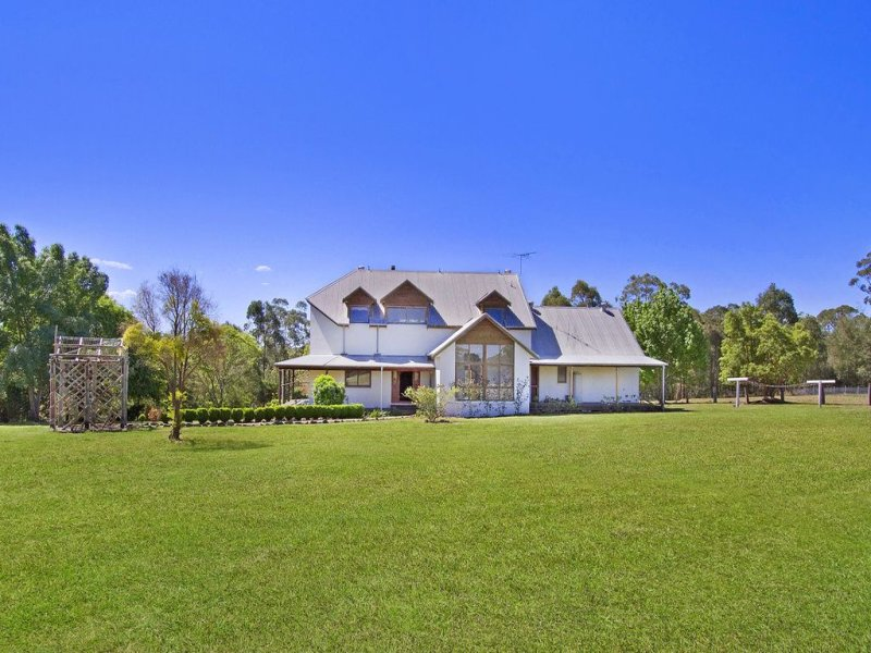 556 Blaxlands Ridge Road, Blaxlands Ridge, NSW 2758