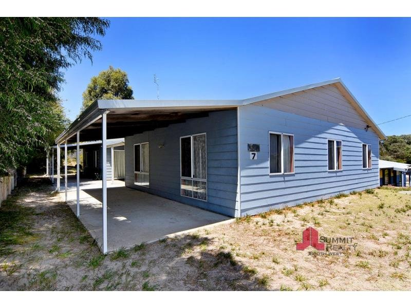 7 Southern Road, Preston Beach, WA 6215
