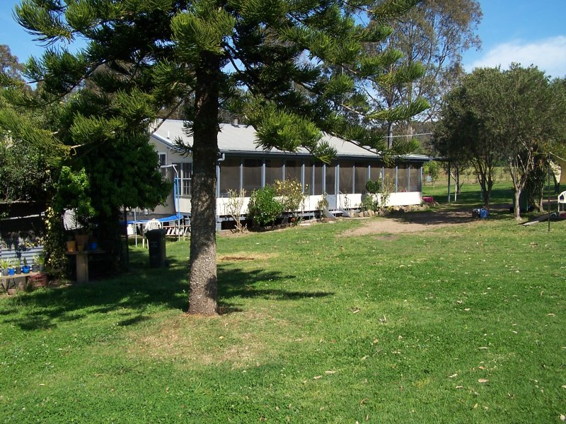 Address available on request, Firefly, NSW 2429