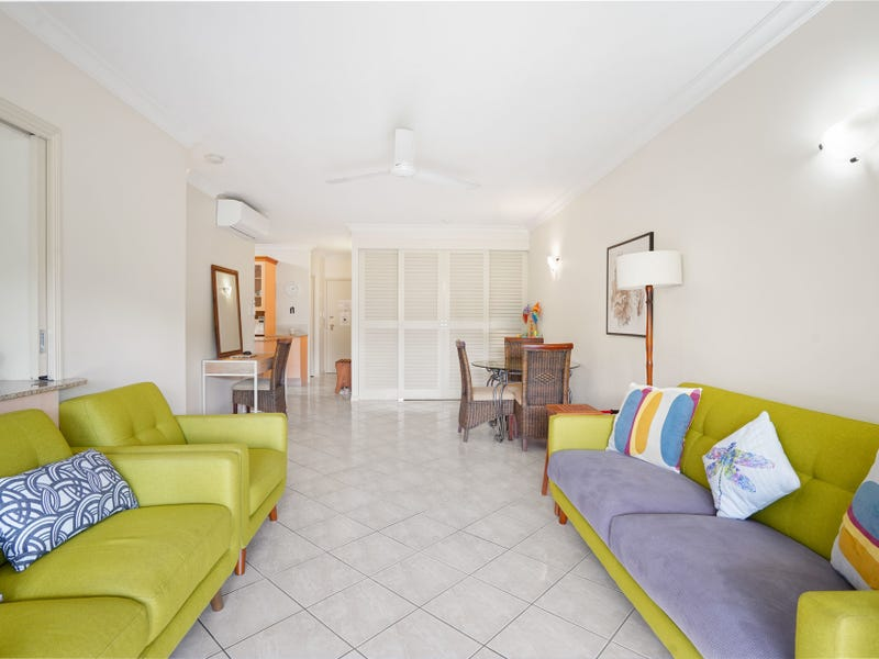 1127/2-10 Greenslopes Street, Cairns North, Qld 4870