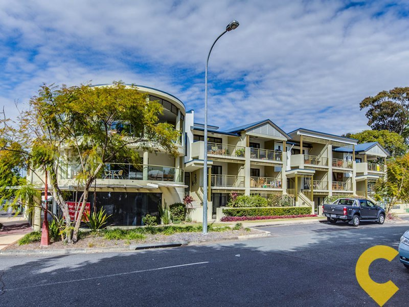 4/86 Brighton Road, Sandgate, Qld 4017