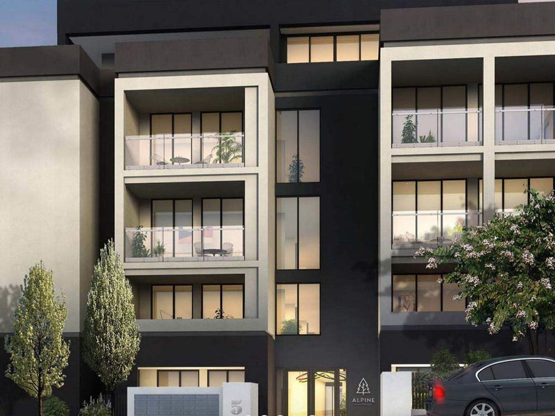 G08/5 Red Hill Terrace, Doncaster East, Vic 3109