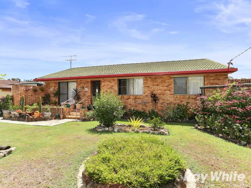 17 Kerrani Place, Coutts Crossing, NSW 2460
