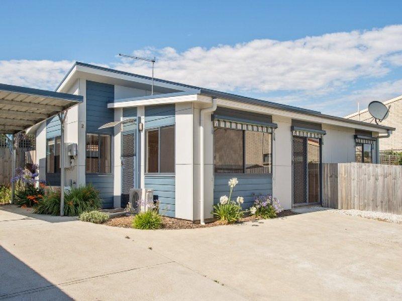 Unit 2/90 Lambert Street, Ravenswood, Tas 7250