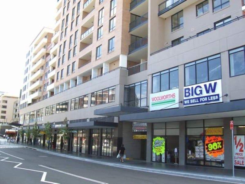 3203/57 Queen St, Auburn, NSW 2144