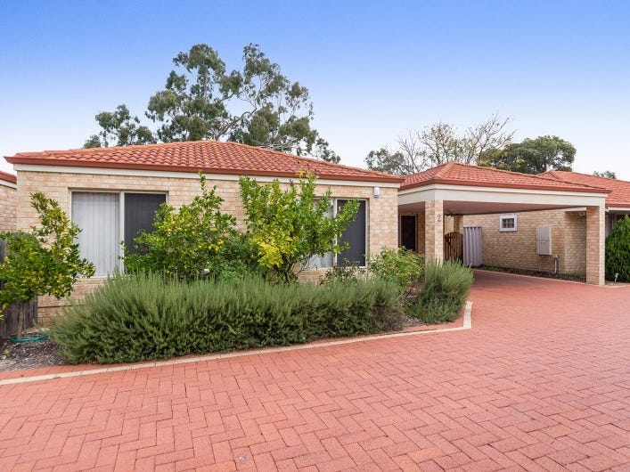 Unit 2, 49 Queen Street, Bentley, WA 6102