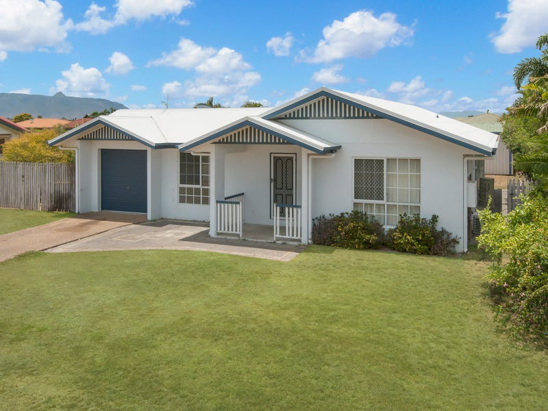 40 Jacana Crescent, Condon, Qld 4815