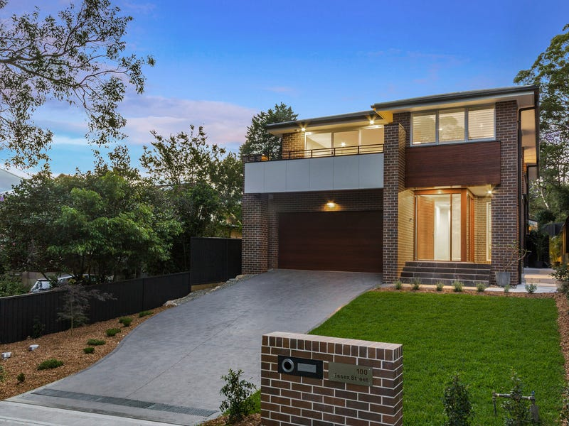 100 Essex Street, Epping, NSW 2121