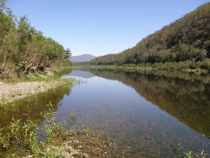 5819 Gwydir Highway, Cangai, NSW 2460