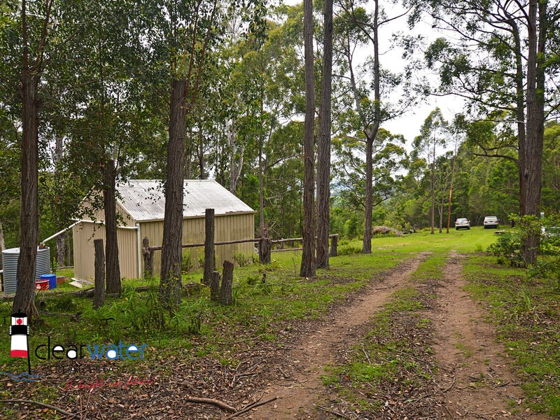 69 Murrabrine Forest Rd, Yowrie, NSW 2550