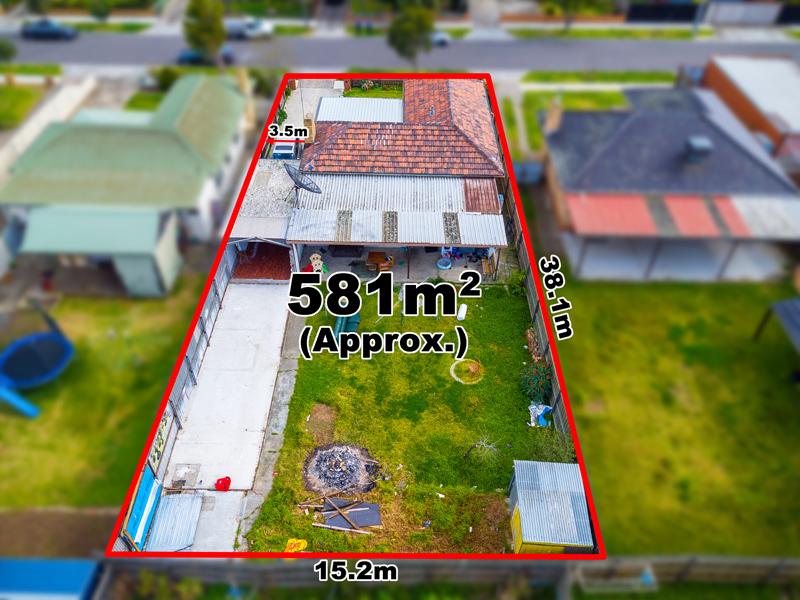 6 Melton Avenue, Sunshine North, Vic 3020