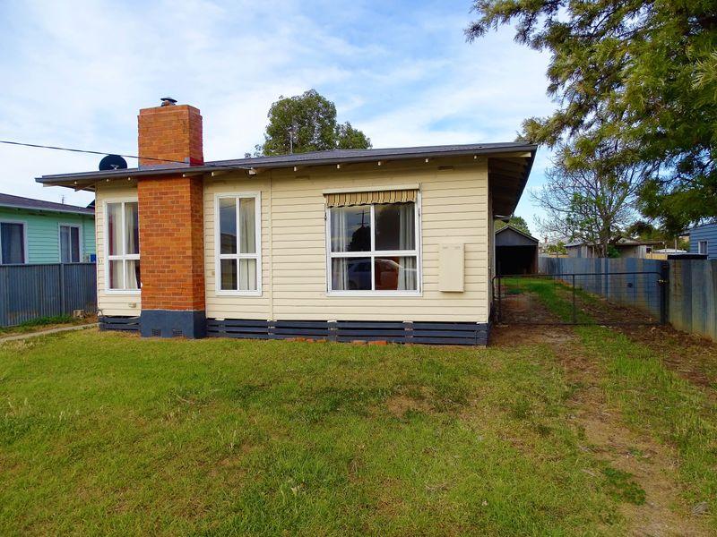 51 King Albert Avenue, Leitchville, Vic 3567