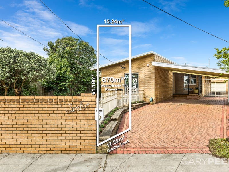 12 Crosbie Road, Murrumbeena, Vic 3163