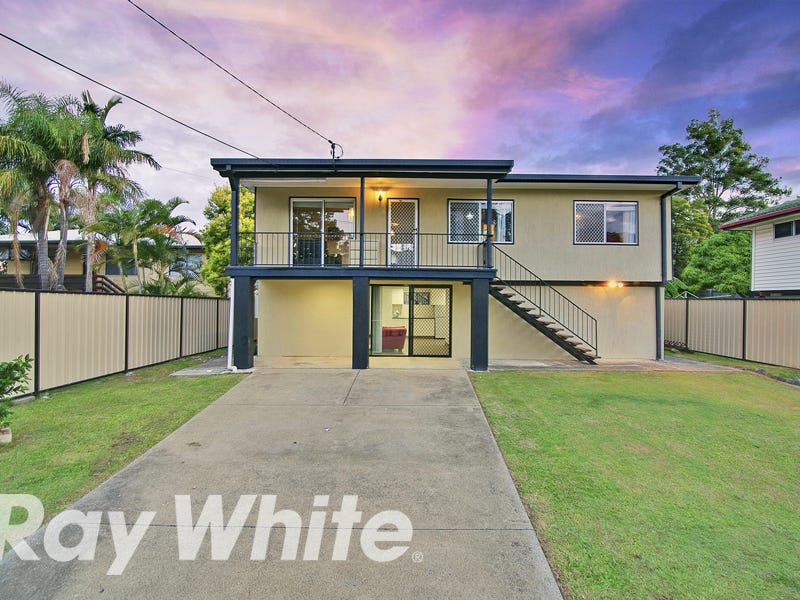 43 Omar Street, Woodridge, Qld 4114