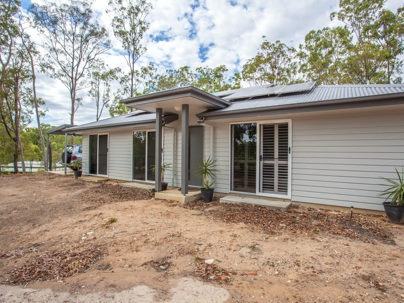 7 Thomas Road, Curra, Qld 4570