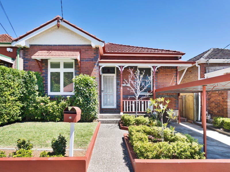 27 Lancelot Street, Five Dock, NSW 2046