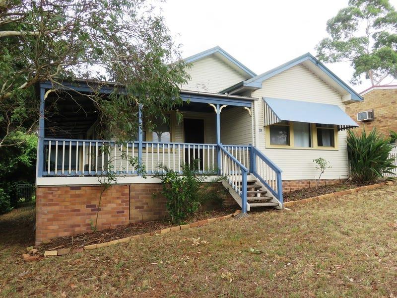 28 George Street, Muswellbrook, NSW 2333