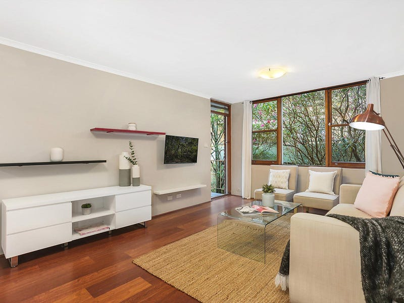 4/248 Pacific Highway, Greenwich, NSW 2065