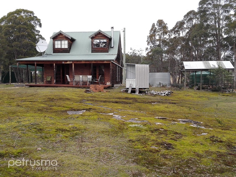 89 Youngs Road, Rhyndaston, Tas 7120