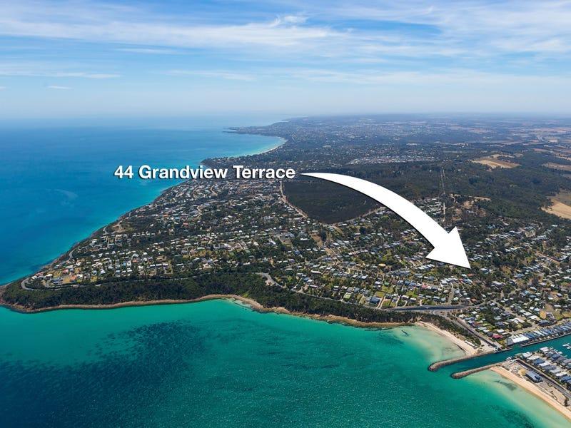 44 Grandview Terrace, Mount Martha, Vic 3934