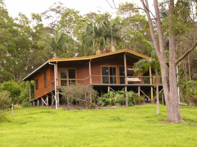704 Blue Knob Road, Lillian Rock, NSW 2480