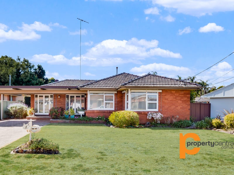 1 Napier Avenue, Emu Plains, NSW 2750
