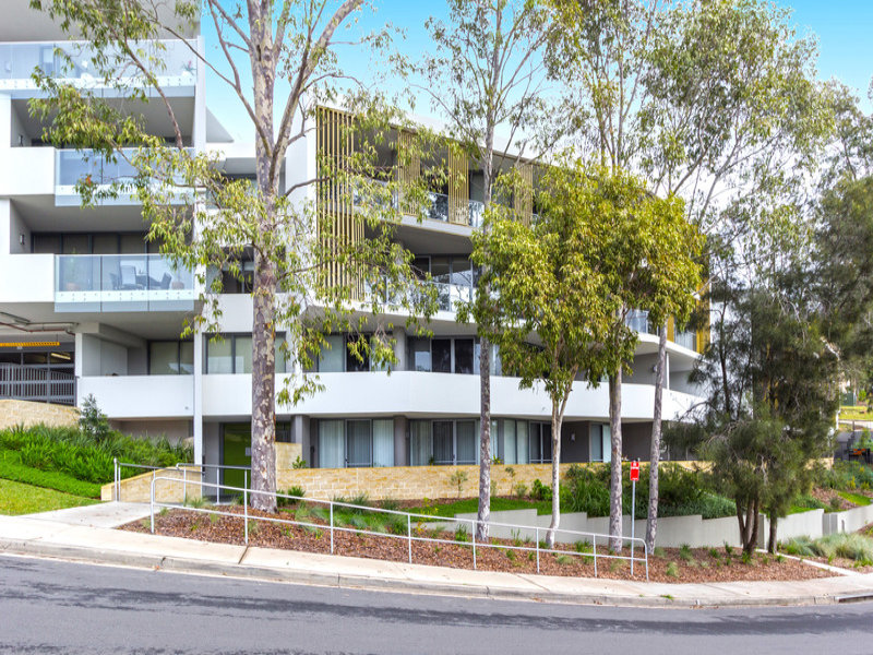 25/273A Fowler St, Illawong, NSW 2234