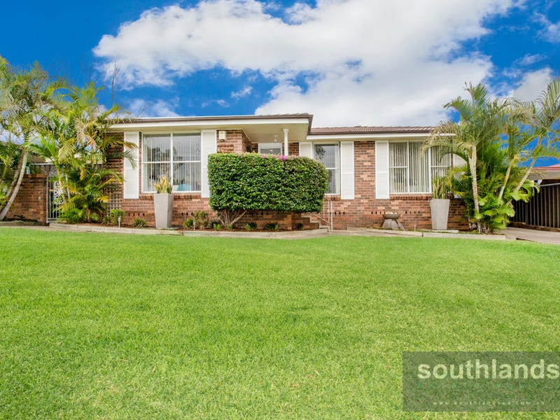 10 Oberon Crescent, South Penrith, NSW 2750