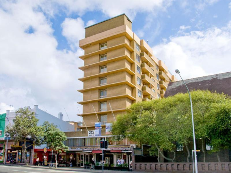 705/212 Bondi  Road, Bondi, NSW 2026