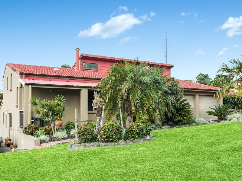 34 Cullen Drive, Kiama Downs, NSW 2533