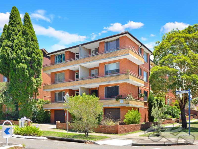 8/63-65 Seventh Ave, Campsie, NSW 2194