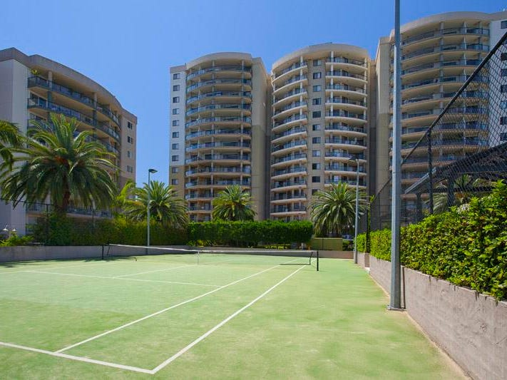 105/91B Bridge Road, Westmead