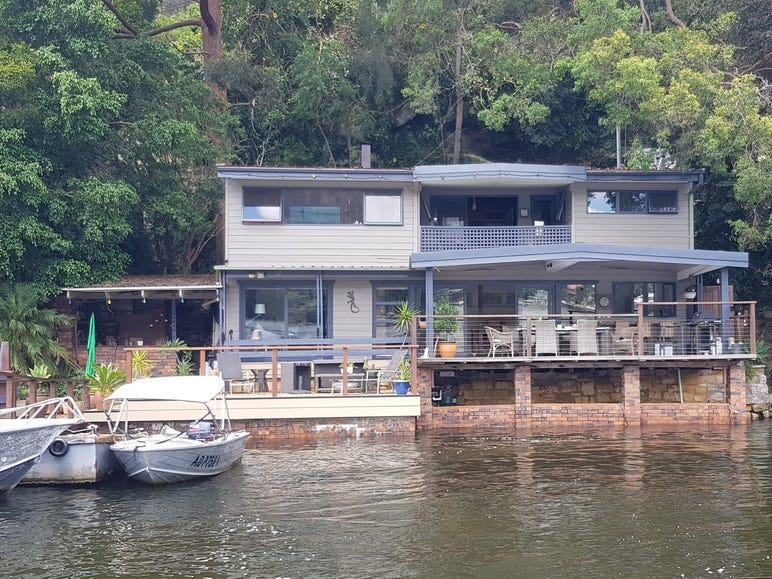 13  Calabash Point, Berowra Waters, NSW 2082