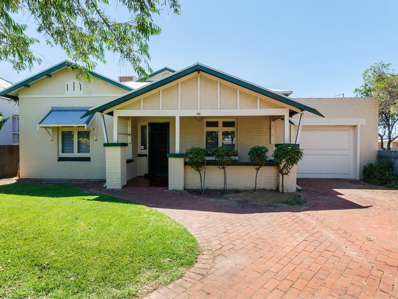 26 Jervois Avenue, West Hindmarsh, SA 5007