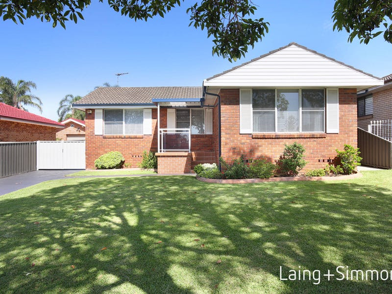 27 Lily Street, Wetherill Park, NSW 2164