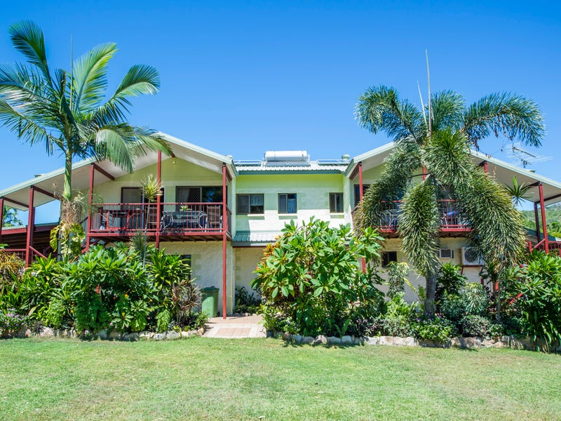 90 Horseshoe Bay Road, Horseshoe Bay, Qld 4819