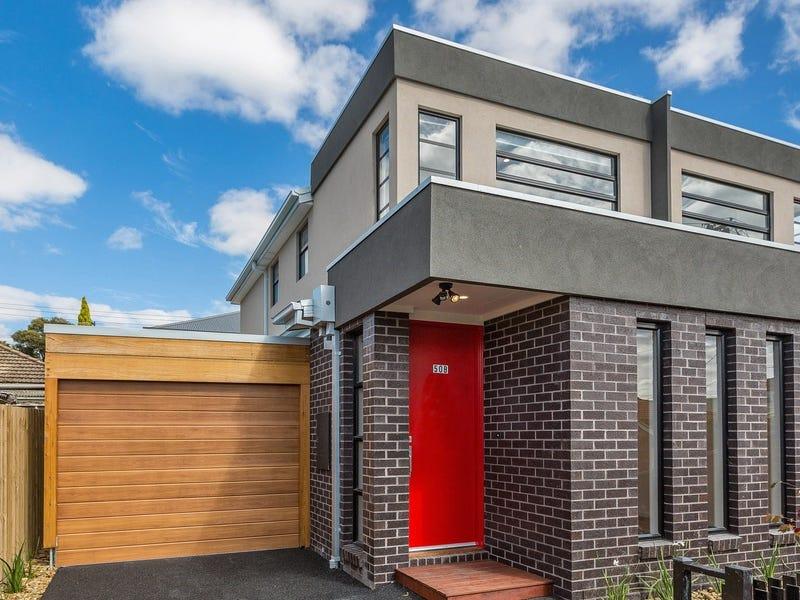 50B Liverpool Street, Footscray, Vic 3011