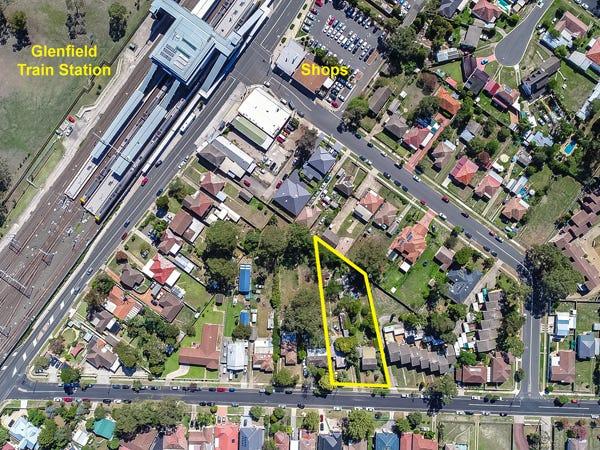 14 & 16 Belmont Road, Glenfield, NSW 2167